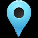 Map-Marker-Marker-Outside-Azure-icon